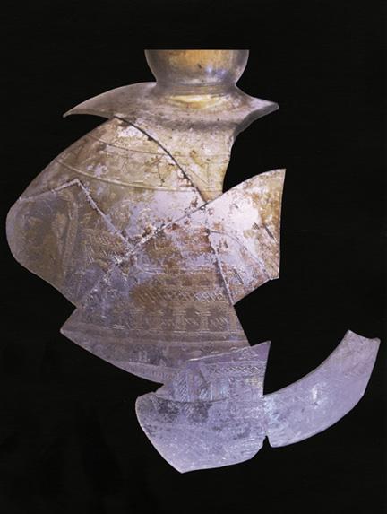 Fig. 4. The Brescia flask (Roffia 2002, pl. 5).