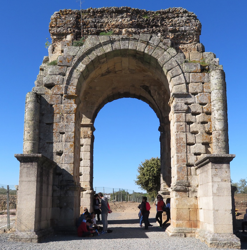 Reception of the Roman Arch Monument | April 2018 (122.2) | American  Journal of Archaeology